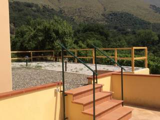 Foto - Casa indipendente via Domenicantonio de Luca, Licusati, Camerota