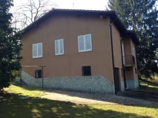 Foto - Villa, buono stato, 200 mq, Bodio Lomnago