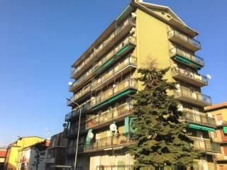 Foto - Bilocale buono stato, quinto piano, Bresso