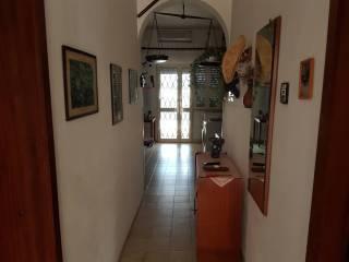 Foto - Villetta a schiera 3 locali, buono stato, Porto Cesareo