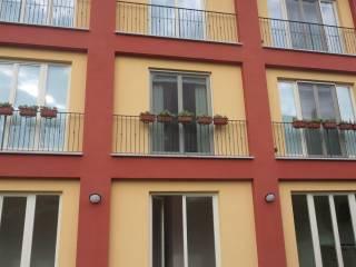 Foto - Appartamento nuovo, piano terra, Capronno, Angera