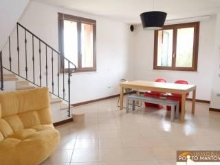 Foto - Villa, ottimo stato, 100 mq, Bancole, Porto Mantovano