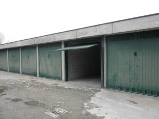 Foto - Box / Garage 14 mq, Nizza Monferrato