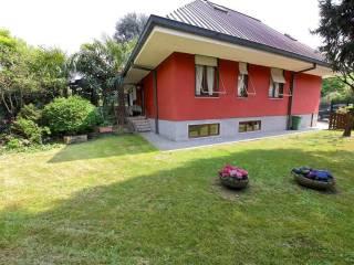 Foto - Villa, buono stato, 210 mq, Brugherio