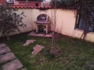 Foto - Bilocale via Casaletto di Giano 74, Acilia, Roma