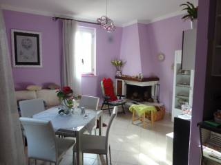 Foto - Appartamento ottimo stato, primo piano, Loreto Aprutino