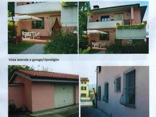 Foto - Appartamento via Romana, Capannori