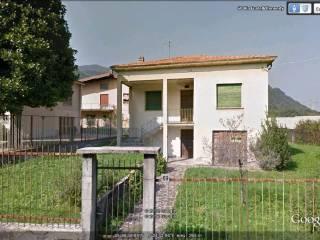 Foto - Villa, da ristrutturare, 130 mq, Valgreghentino