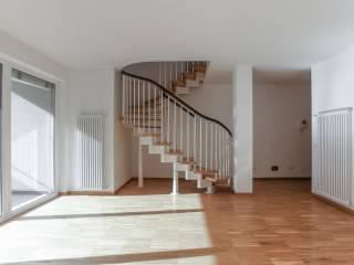 Foto - Attico / Mansarda tre piani, nuovo, 152 mq, Egna