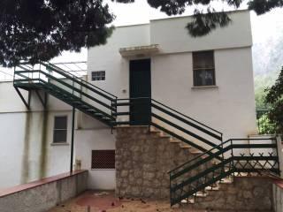 Foto - Villa, buono stato, 90 mq, Addaura, Palermo