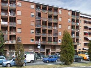 Foto - Bilocale ottimo stato, terzo piano, Rivoli