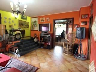 Foto - Villa, ottimo stato, 130 mq, Massa Annunziata, Mascalucia