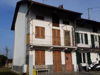 Foto - Villetta a schiera Località Rossignoli 50, Cirie'