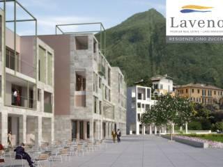 Foto - Trilocale nuovo, primo piano, Laveno, Laveno Mombello