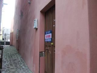 Foto - Trilocale vicolo Manconiana, Castelsardo
