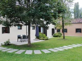 Foto - Villetta a schiera 4 locali, ottimo stato, Borgo Verde, Preganziol