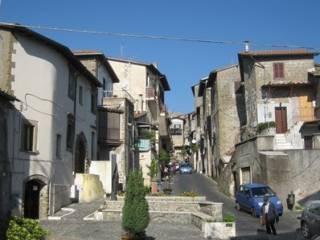 Foto - Bilocale via del Senile, Genazzano