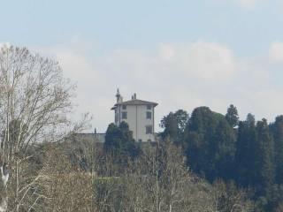 Foto - Quadrilocale nuovo, primo piano, Senese, Firenze