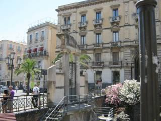 Foto - Appartamento piazza Stesicoro 8, Piazza Stesicoro, Catania