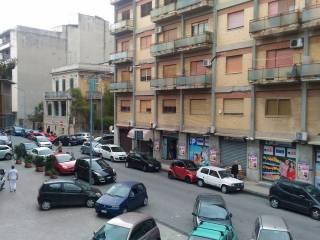 Foto - Trilocale buono stato, primo piano, Catania, Messina