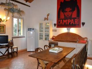 Foto - Villa via Monviso 23, Villa Guardia