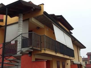 Foto - Villa, buono stato, 80 mq, Rudiano