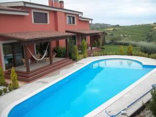 Foto - Villa, nuova, 400 mq, Citta' Sant'Angelo