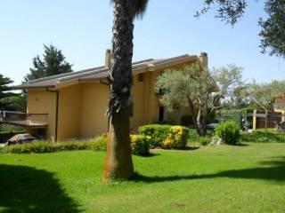 Foto - Villa V.le Stefano Cantura, Caltanissetta
