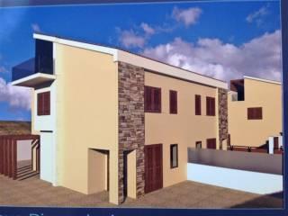 Foto - Villa, nuova, 115 mq, San Cataldo