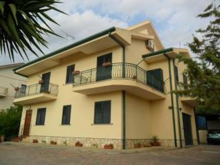 Foto - Villa via babbaurra, San Cataldo