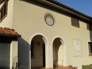 Foto - Villa via del Renaio, Fiesole