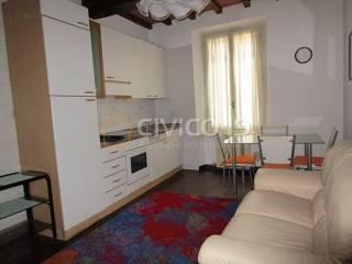Foto - Bilocale via Goldoni, Centro Storico, Parma