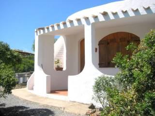 Foto - Vendita villa con giardino, Sant'Antioco, Sulcis