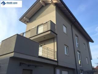 Foto - Bilocale nuovo, primo piano, Seregno