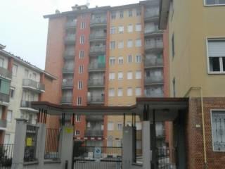 Foto - Bilocale via Pellegrini 18, San Martino, Novara