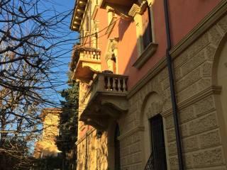 Foto - Trilocale via Giuseppe Sirtori, Borgo Trento, Verona