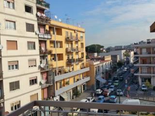 Foto - Trilocale buono stato, terzo piano, Cercola