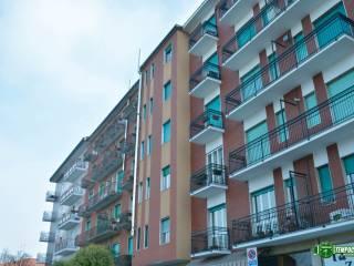 Foto - Bilocale buono stato, quinto piano, Segrate