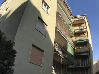 Foto - Quadrilocale buono stato, secondo piano, Cinque Vie, Bergamo