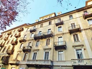 Foto - Monolocale ottimo stato, primo piano, Vanchiglia, Torino