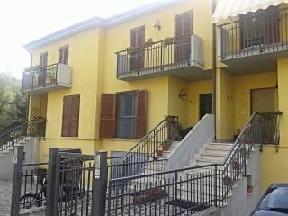 Foto - Villetta a schiera 5 locali, ottimo stato, Rieti