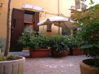 Foto - Trilocale via del Riccio, Centro Storico, Bologna