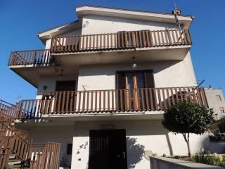 Foto - Casa indipendente via Enrico Toti 75, San Cesareo