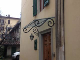 Foto - Villa via Giovanni Pascoli 23, Montevarchi