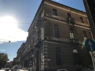 Foto - Appartamento via Salvatore Tomaselli, Piazza Santa Maria di Gesù, Catania