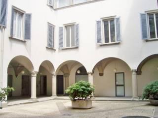 Foto - Bilocale via XX Settembre, Centro Storico, Bergamo