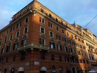 Foto - Appartamento via Piemonte 117, Centro Storico, Roma