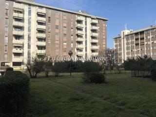 Foto - Quadrilocale buono stato, terzo piano, San Martino, Novara