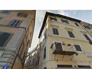 Foto - Trilocale via dei Leutari 35, Centro Storico, Roma