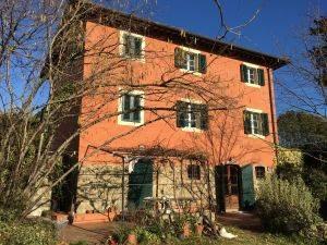 Foto - Rustico / Casale, ottimo stato, 310 mq, Mastiano, Lucca